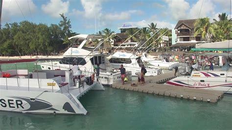 catamaran tour grand baie ile maurice excursion en catamaran retour grand baie youtube