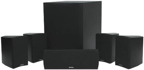 martinlogan mlt 2 5 1 channel home theater system gosale
