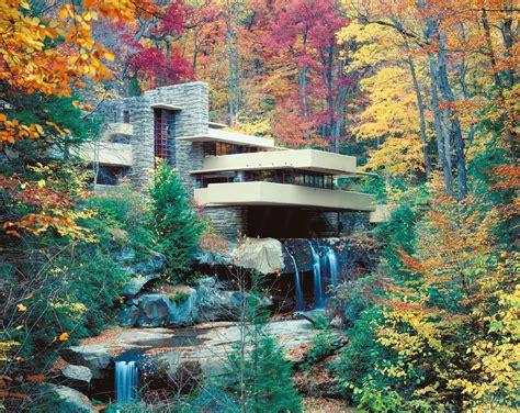 fallingwater house blog