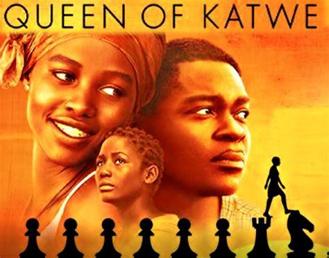 the queen of katwe film amaa 2017 uganda s queen of katwe bags two awards news