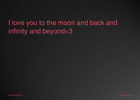 I You To The Moon And Back Baby Shower by I You To The Moon And Back And Infinity And Text