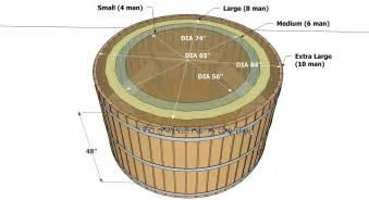 Bathtub Specifications Tub Water Volume