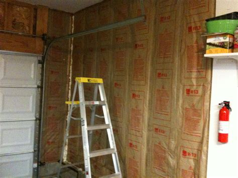 How To Insulate A Garage The Blog Of Angelo Page 3 Where Logic Becomes Print