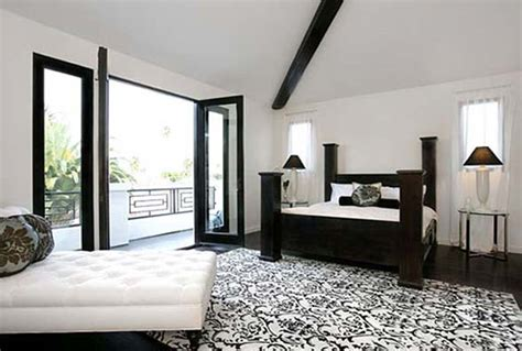 Black White Bedroom Furniture by White And Black Bedroom Furniture Design Rbcsjiv Bedroom
