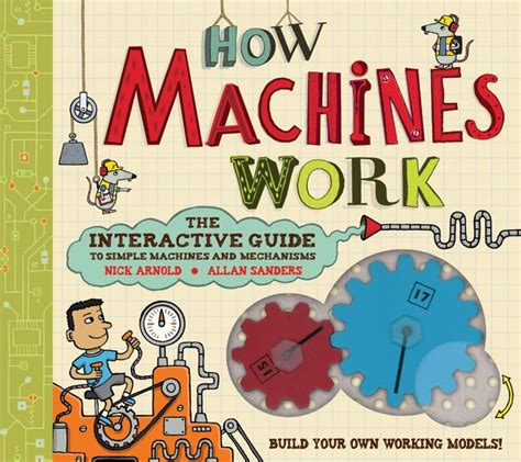 Book Review Of Work By Zigman by Book Review Review How Machines Work