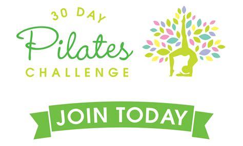 pilates 30 day challenge 30 day pilates challenge pilates
