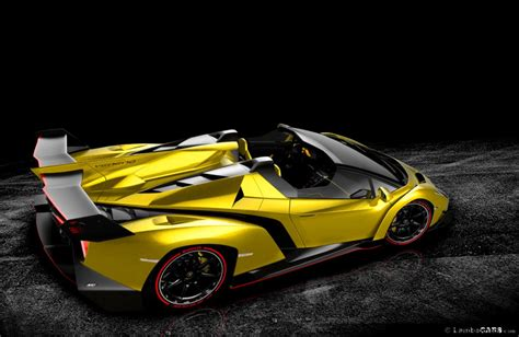 Lamborghini Veneno Yellow Lamborghini Veneno Yellow Wallpapers Background