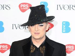 Boy George Criminal Record Boy George Says Us Ban Really Hurts Day