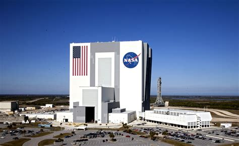 Teh Nasa nasa test and operations support contract awarded to