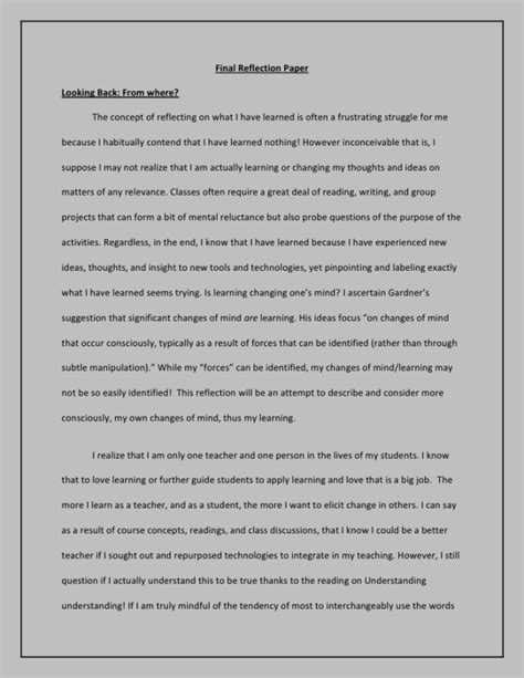 how to write a good summary of an article exle yasir