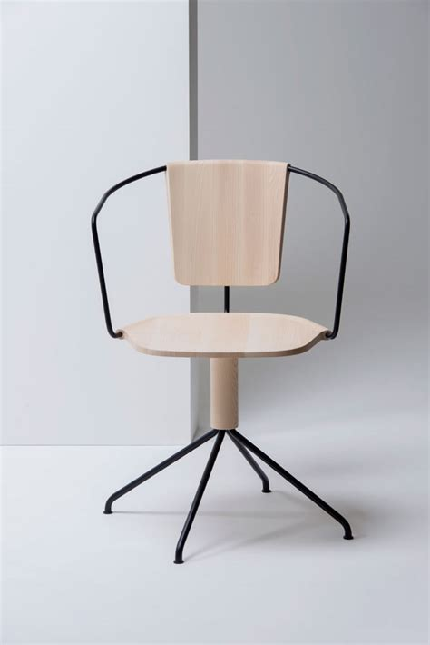 bouroullec bureau chaise de bureau design uncino par bouroullec pour mattiazzi 5