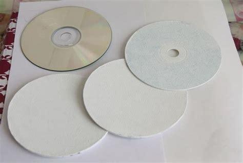 tutorial decoupage sobre carton decoupage sobre cds gu 237 a de manualidades