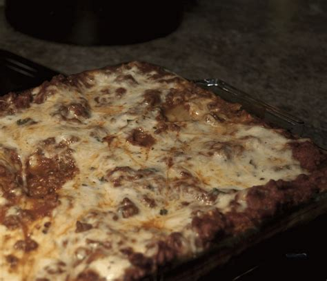 Lasagna Recipe Cottage Cheese Ricotta by Lasagna Without Ricotta Cheese Everyday A La Mode Diy