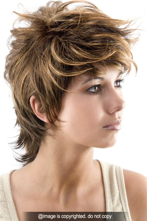 short choppy hairstyles and haircuts trends pictures nice short choppy hairstyles to be choosen short hairstyles