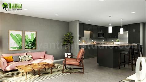 open concept kitchen living room design ideas developed