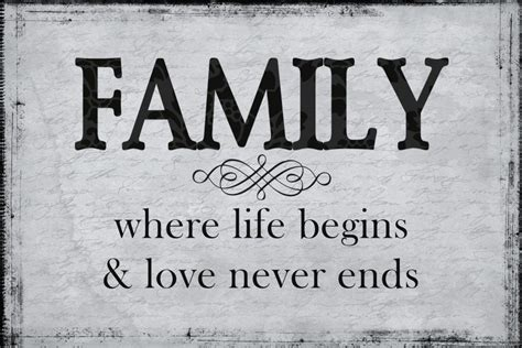 printable quotes family printable family quote quotesta