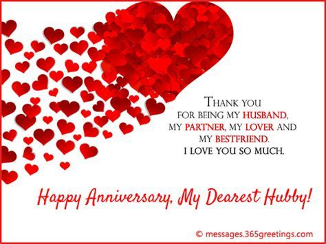 happy anniversary messages for husband   365greetings.com
