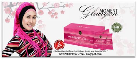 Serum Glucogen moment glucogen herbal centre kosmetik