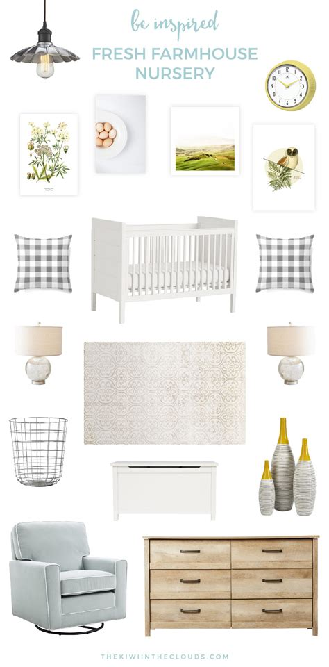 how to design a fixer nursery that joanna would