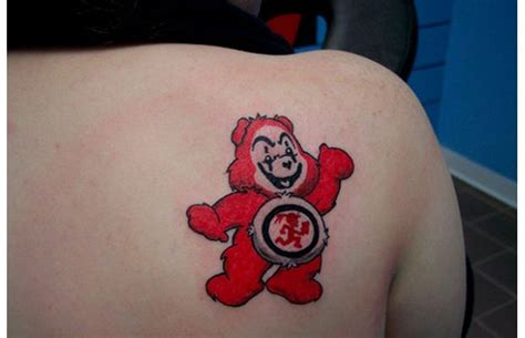 juggalo tattoos popular tattoo designs