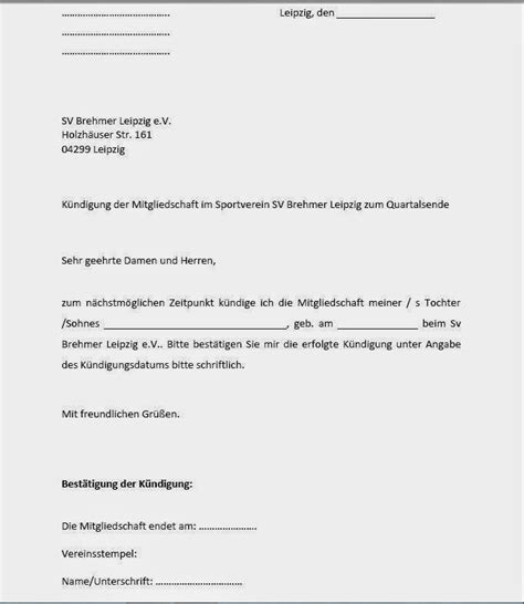 Word Vorlage Postkarte K 252 Ndigung Fu 223 Ballverein Vorlage K 252 Ndigung Vorlage Fwptc