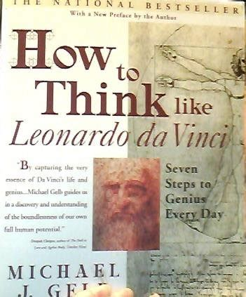 leonardo da vinci biography book pdf how to think like leonardo da vinci ebook pdf and epub
