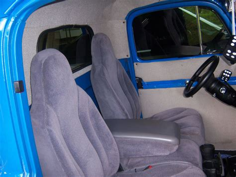 ford truck replacement seats advice for replacement f1 seat ford truck enthusiasts forums