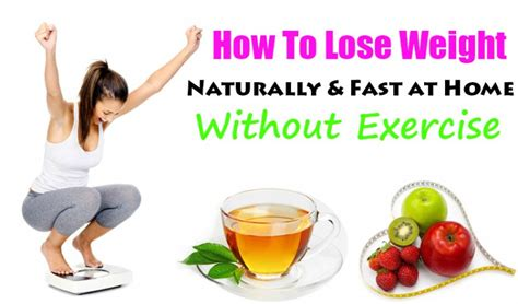 10 easy ways to lose weight without exercise biggies boxers