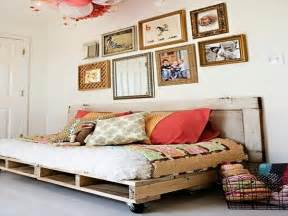 Pallet Daybed Design 6 Diy Charming Pallet Daybed Ideas 101 Pallets