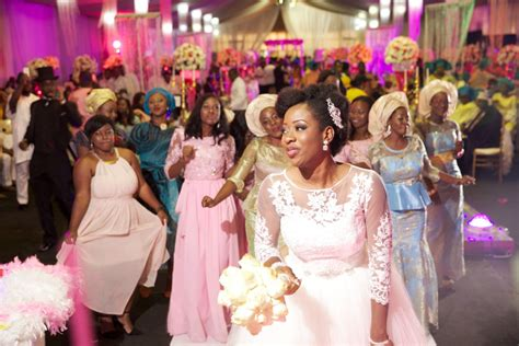 all about nigerian weddings nigerias online wedding how to decide who comes to your nigerian wedding in less