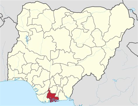 Rivers Also Search For Rivers State