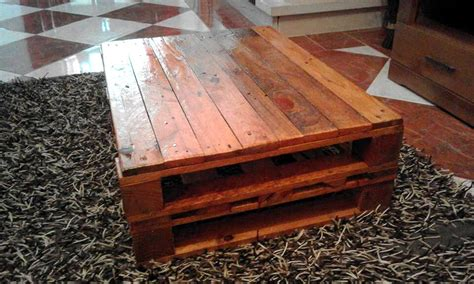 rustic coffee table    pallets easy pallet ideas