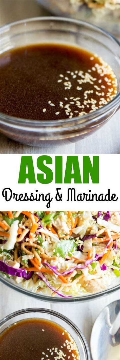 best salad dressing recipe 25 best ideas about asian salad dressings on