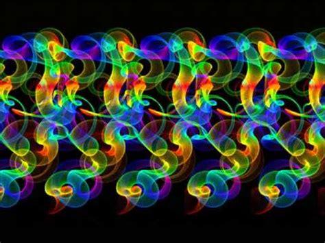 como hacer imagenes ocultas en 3d como ver imagenes 3d sin gafas estereogramas youtube