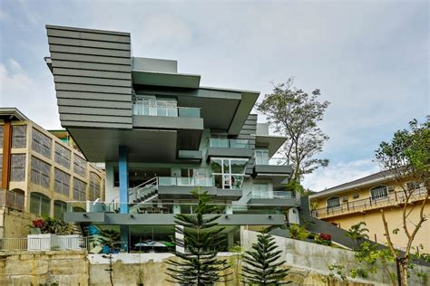 House Design Architect Philippines by Architect Jao And The Eco House Philippine Primer