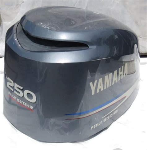 yamaha outboard motor covers sale sell yamaha 250hp four stroke outboard cowling boat motor