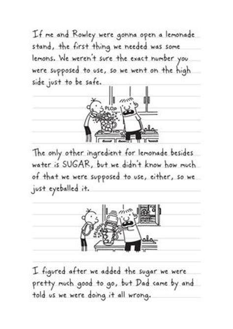 printable diary extracts diary of a wimpy kid old school extract by julia teece