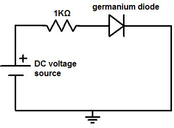 diode on circuit laser diode schematic symbol laser free engine image for user manual