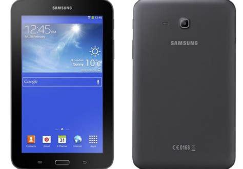 Dan Spesifikasi Samsung Tab 3 Lite harga samsung galaxy tab 3 lite 3g awal november 2014