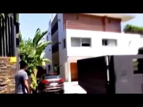neymar house neymar house in barcelona youtube