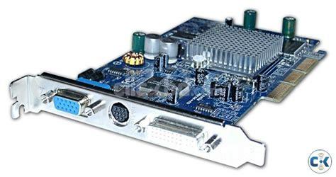 Sale Rx 560 4gb Ddr5 128 Bit Biostar ati radeon 9200 128 mb agp 8x clickbd