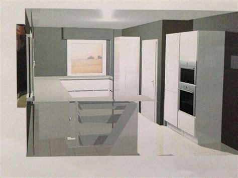 Küche Zweizeilig by Funvit Haus Design