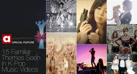 kpop music themes 15 familiar themes seen in k pop music videos allkpop com