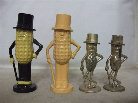 Planters Peanut Collectibles by 136 Best Images About Mr Peanut On Coins