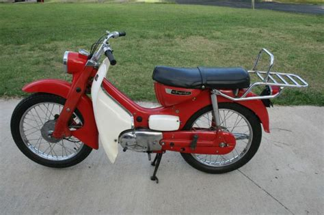 buy 1967 suzuki m31 suzy vintage scooter moped on