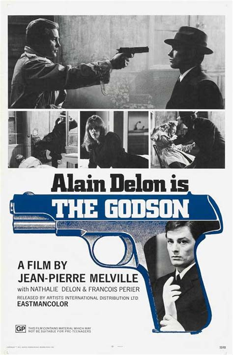 The Godson the godson posters from poster shop