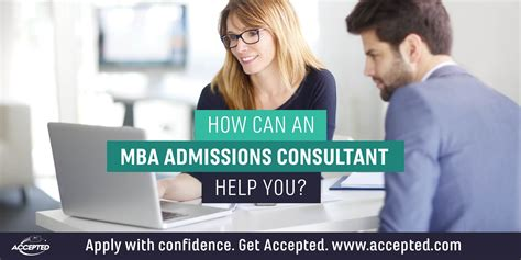 Mba Admission Consultant For Non College by How Can An Accepted Mba Admissions Consultant Help You
