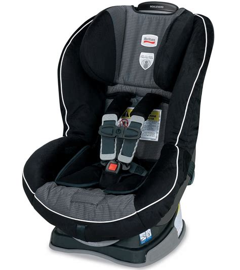 britax si鑒e auto britax boulevard g4 convertible car seat onyx
