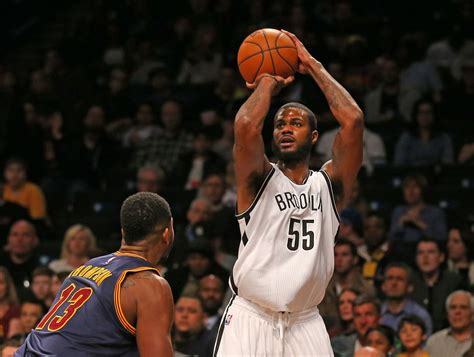 report earl clark will ask nets for the brooklyn game report nets to waive forward earl clark thescore com