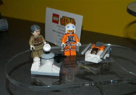 Lego Minifigure General Rieekan lego wars 2014 advent calendar revealed photos bricks and bloks
